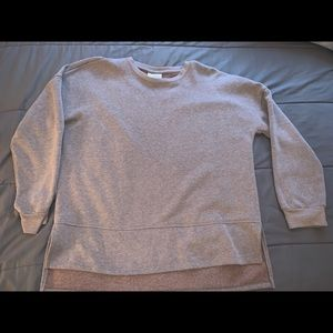 Target warm pullover